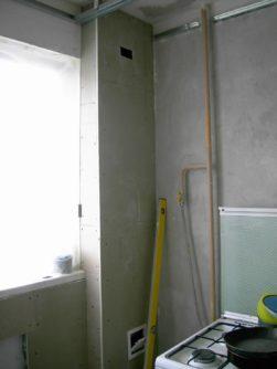 Ремонт 3-х комнатной своими руками
