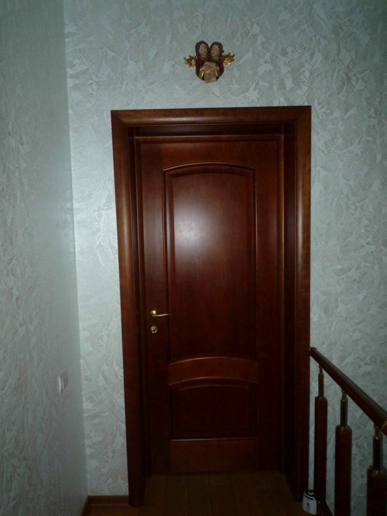 Межкомнатная дверь не подходит по высоте? Есть решение!