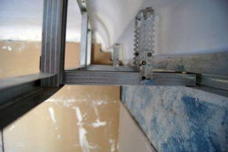 Изготовление короба из гипсокартона