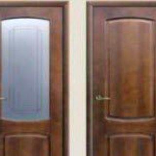 Межкомнатные двери: виды и материал