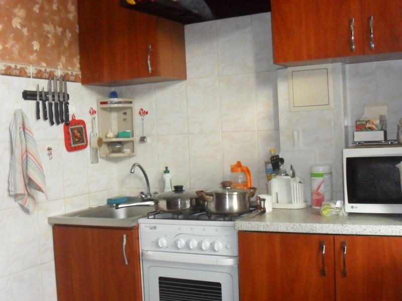 Кухня своими руками