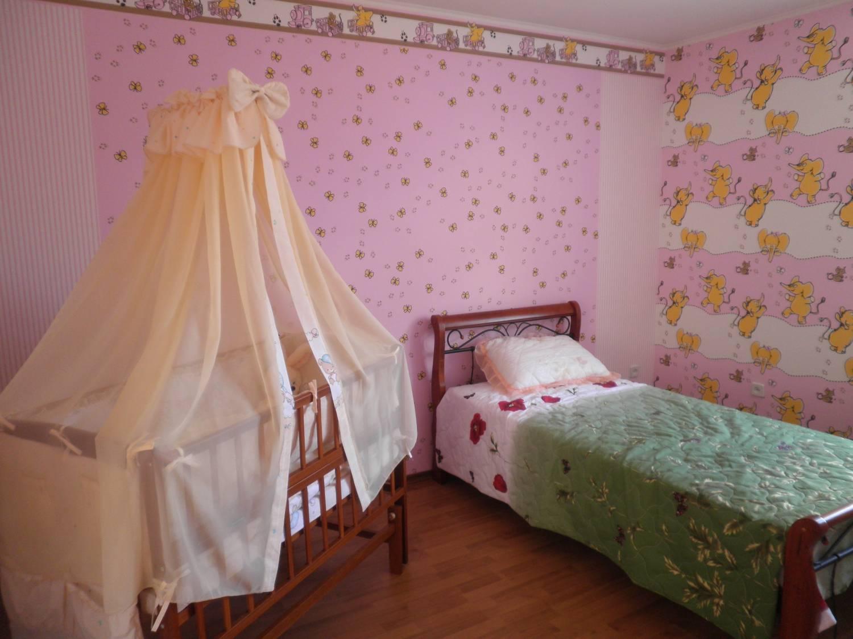 Детская комната с любовью