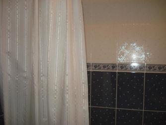 Как можно зрительно увеличить пространство ванной комнаты