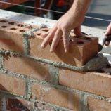 Способы возведения внутренних стен