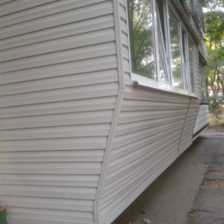Вынос балкона: так можно и нужно делать