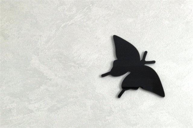 Декоративная краска, как альтернатива фартуку из керамической плитки