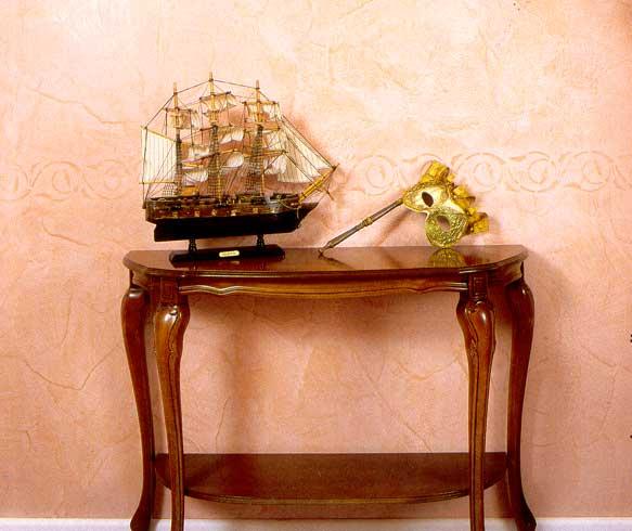 Классификации и характеристики декоративной штукатурки