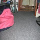Как я делал ремонт в комнате!