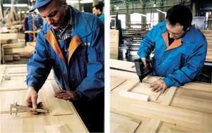 Покупка деревянных дверей: на что обратить внимание