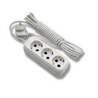 Выбор электроудлинителя для дома: советы и рекомендации