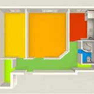 Особенности внутренней планировки помещений дома