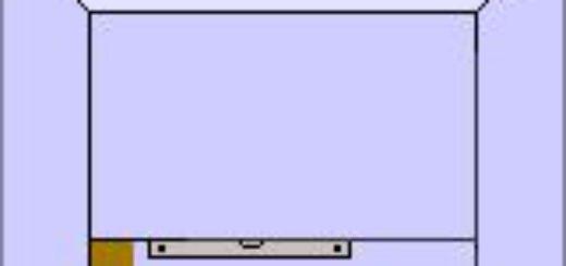 Технология установки плитки