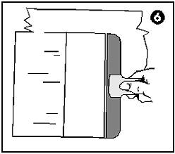 Ремонт повреждений гипсокартона