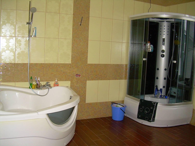 Подготовка санузла к удобной установке сантехники