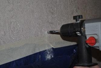 Как повесить телевизор на стену: пошаговая инструкция