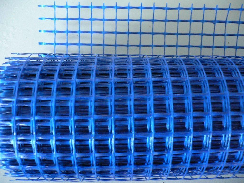 Стеклотканевая штукатурная сетка