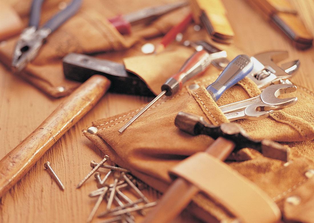 Инструменты для дома: какие их разновидности существуют и как правильно выбрать?