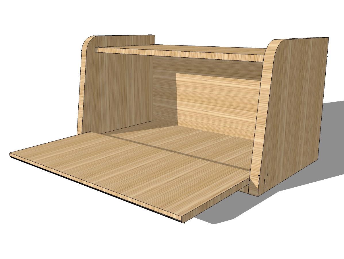 Кресло из фанеры своими руками чертежи фото 594