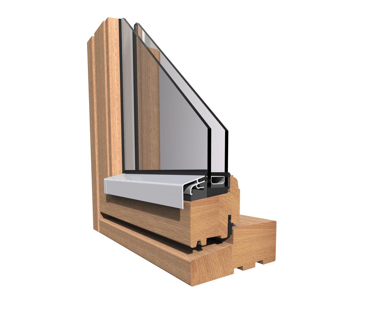 Как правильно выбрать деревянные окна: характеристики и материалы