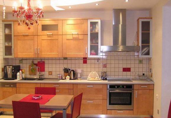 Монтаж вытяжки на кухне своими руками