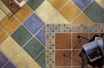 Практические рекомендации по выбору керамической плитки и уходу за ней