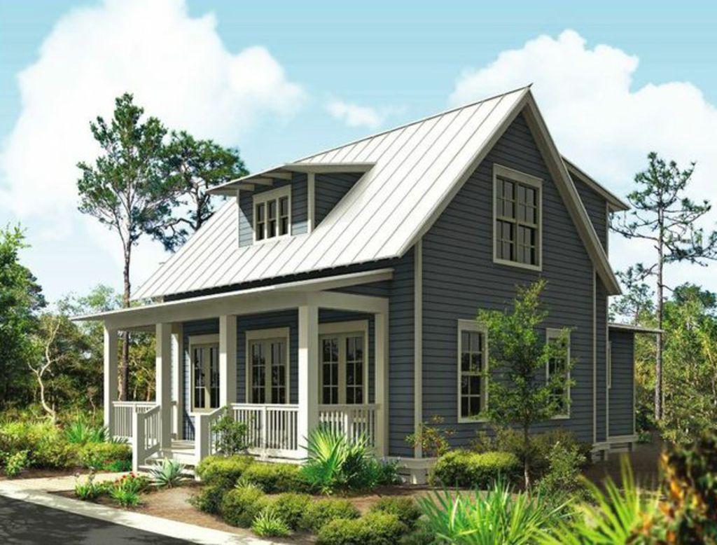 Выбор дома под строительство