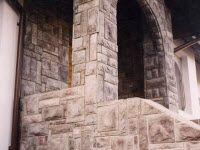 Искусственный камень: преимущества облицовочного материала