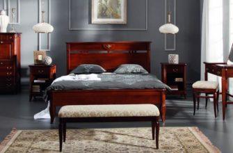 Спальня: место комфорта и отдыха