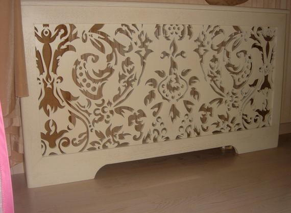Декоративные панели для радиаторов