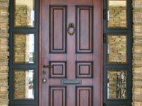 Входная дверь из стали: как выбрать и правильно установить