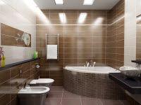 Советы по укладке плитки в ванной