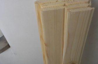 Утепление стен балкона и обшивка деревянной вагонкой
