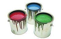 Какую выбрать краску для стен