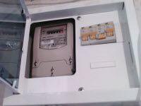 Установка и сборка электрощита