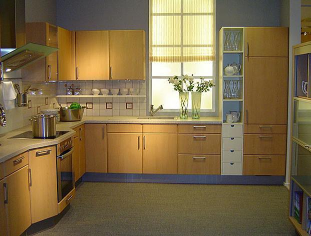 Идеи для дизайна на кухне