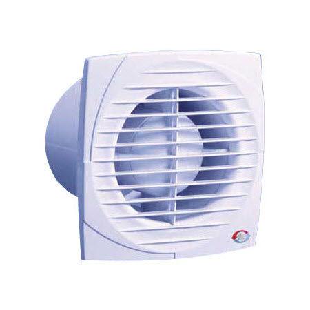 Расчет эффективности вытяжного вентилятора