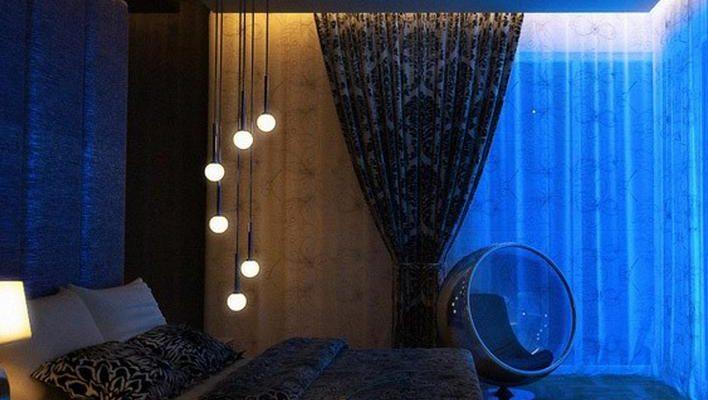 Дизайн спален от общего к частному
