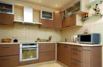 Как подготовить стены к ремонту в кухне?
