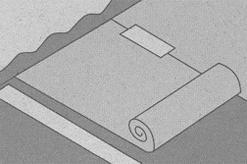 Подготовка поверхности к укладке ламината