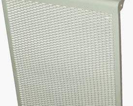 Установка экрана для батареи отопления своими руками