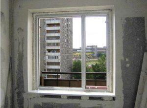 На каком этапе ремонта устанавливать окна?