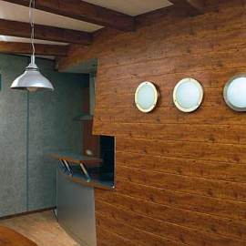 Виды стеновых панелей