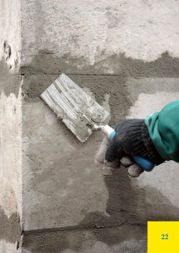 Как правильно штукатурить стены из пеноблоков: пошаговое руководство