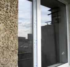 Установка пластиковых окон: пошаговая инструкция
