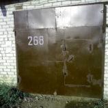 Как нарастить ворота гаража в высоту: пошаговый мастер-класс