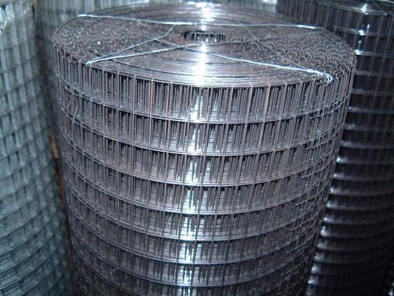Металлическая сетка для штукатурки стен