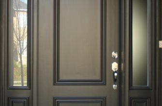 На какие значимые моменты следует акцентировать внимание в подборе входной двери?