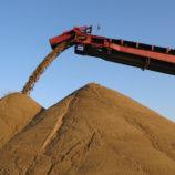 Что такое сеяный песок, его свойства, особенности и сфера применения