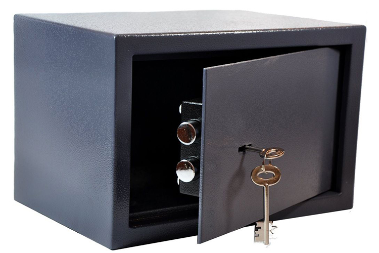 Ключевой сейф