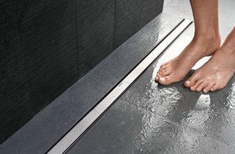 Гидроизоляция пола в ванной своими руками